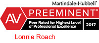 Top rated disability lawyer