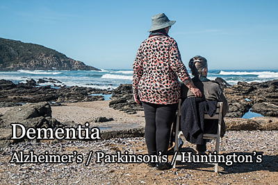 Dementia and social security disability