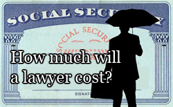 hiring an attorney for SSDI