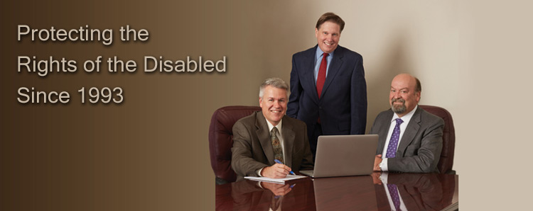Winning Disability Attorneys