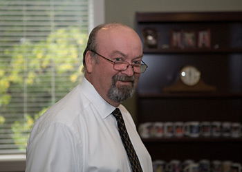 Attorney Greg Reed - Disability Assistance