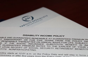 long term disability appeals