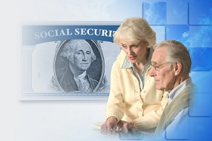 Social Security appeal help
