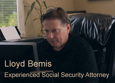 Experienced Social Security Lawyer