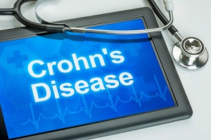 Crohns Disease Disability
