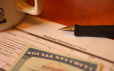 Medicare SSDI denied benefits lawyer