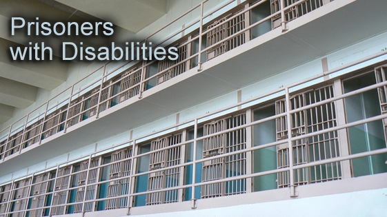 Prisoners with Disabilities