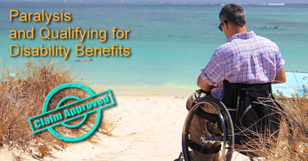 paralysis disability lawyer